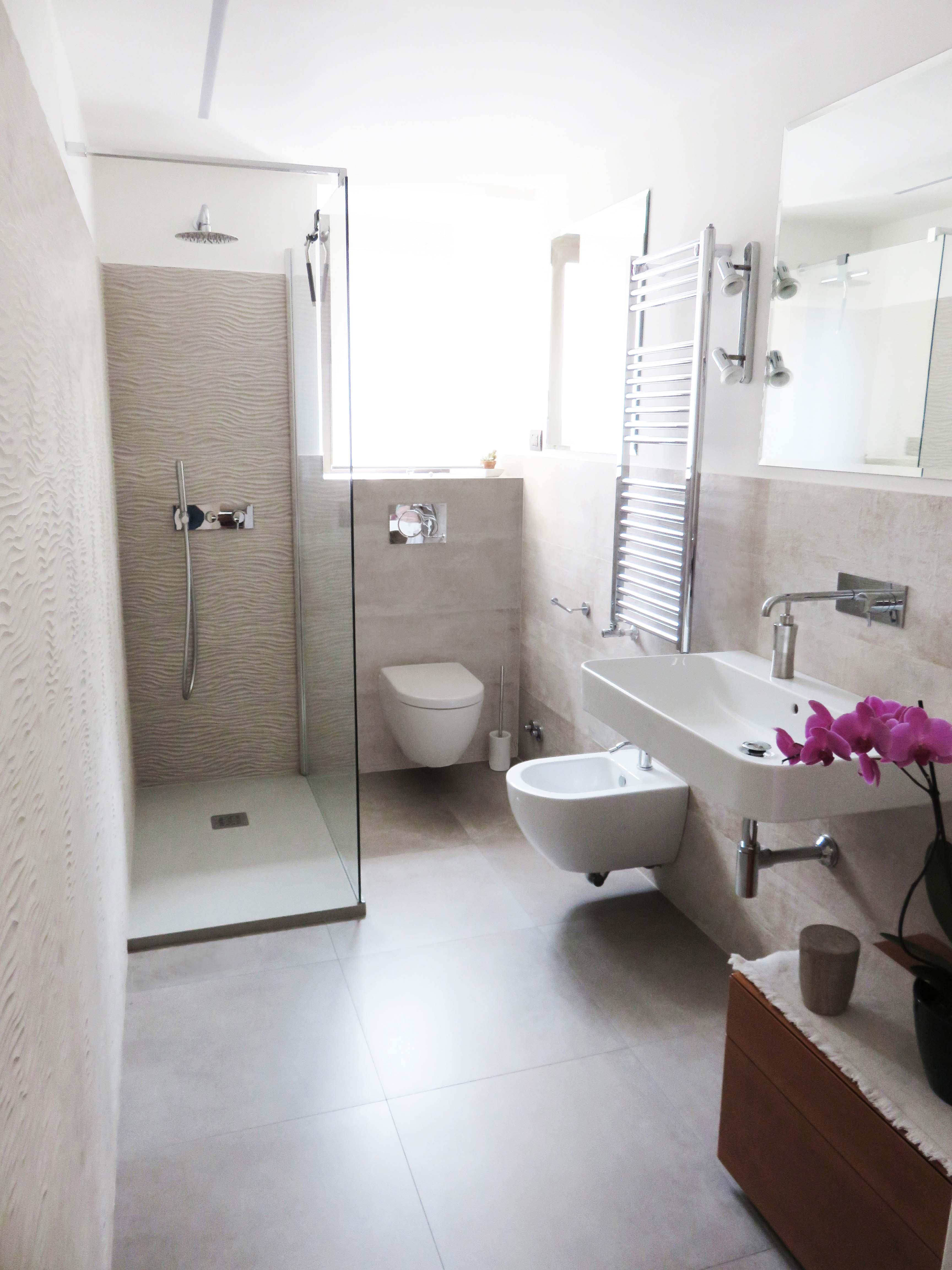 Ristrutturazione bagno e cucina a roma inartdesign - Ristrutturazione bagno e cucina ...